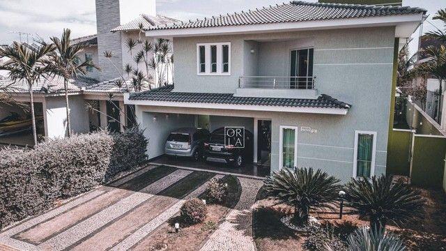 Goiânia - Casa de Condomínio - Jardins Madri - Foto 3