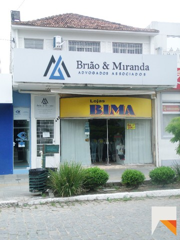 Excelente investimento, Imóvel Comercial, localizado no Centro em São Lourenço do Sul-RS
