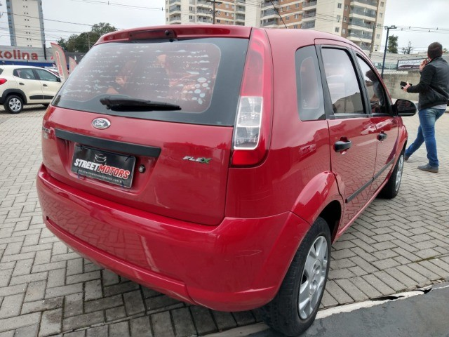 Ford Fiesta 1.0 2008  ## Impecável ## - Foto 3