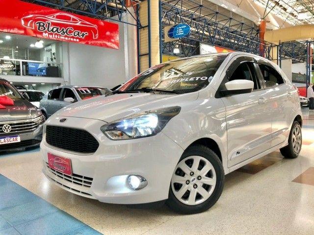 Ford Ka SE 1.5 Novissímo!!!  - Foto 7