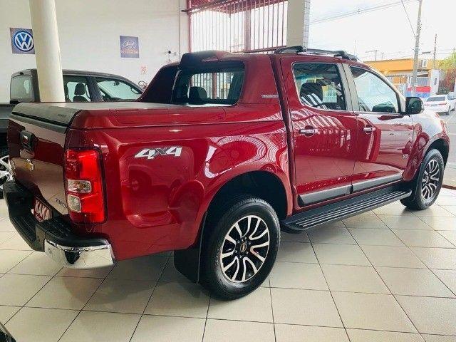 S10 2.8 High Country 4x4 Diesel - 2018 - Foto 6