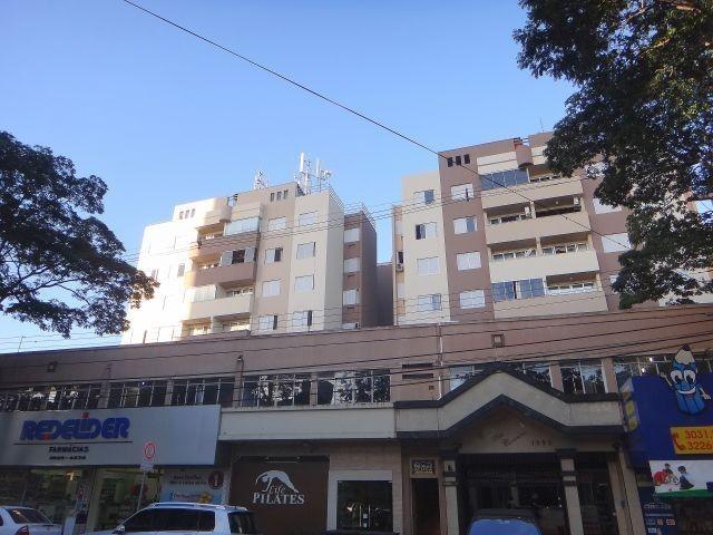 Apartamento para alugar com 3 dormitórios em Jardim novo horizonte, Maringa cod:00566.002