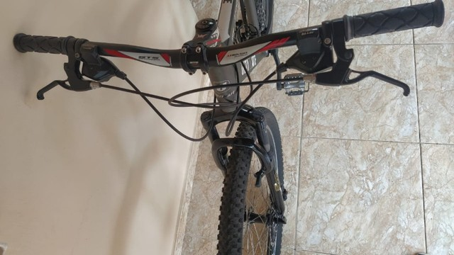 Bicicleta Ultmate aro 27,5 - Foto 5