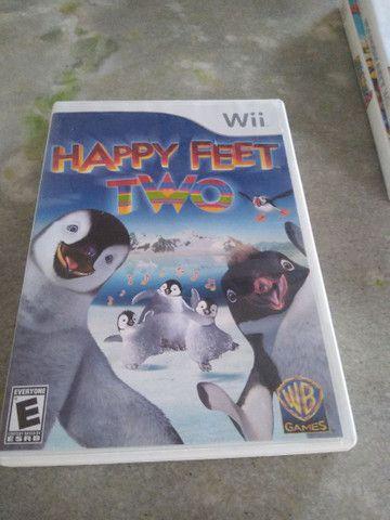 Jogos Nintendo Wii originais  - Foto 3