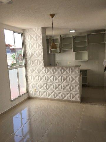Lindo apartamento nunca habitado com valor abaixo do mercado - Foto 2