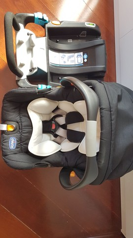 bebe conforto keyfit Chicco  - Foto 4