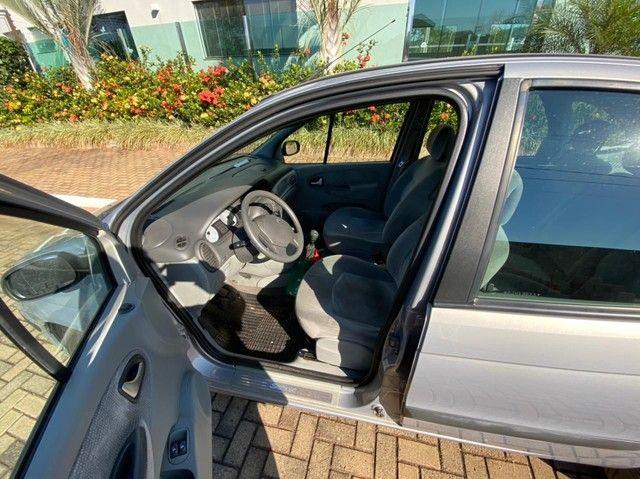 Renault Scenic 1.6 Privilége HI-Flex - Placa A- pneus novos- Leiam - Foto 9