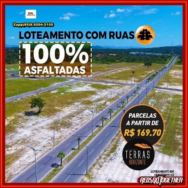 Loteamento Terras Horizonte !!! - Foto 14