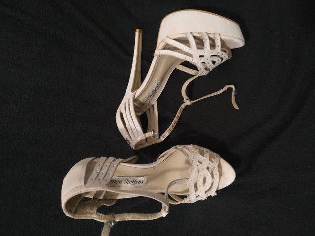 Sapatos Carmen Steffens - Foto 4