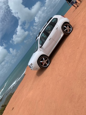 Duster 2014 gnv 5 geracao - Foto 2