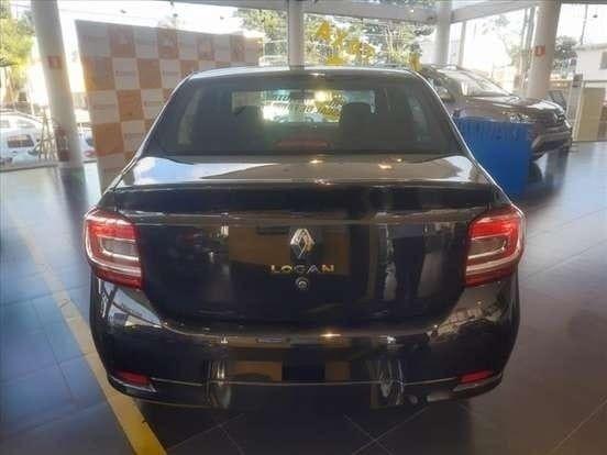 Renault Logan 1.0 Life completo zero km  - Foto 9