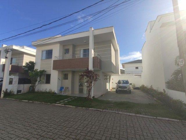 Casa 100% mobiliada 3/4 em Buraquinho - Foto 2