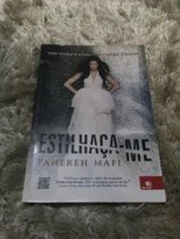 Estilhaça-me  - Tahereh Mafi - Foto 2