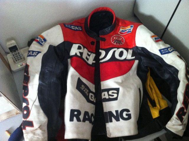 Jaqueta motociclismo - Foto 3