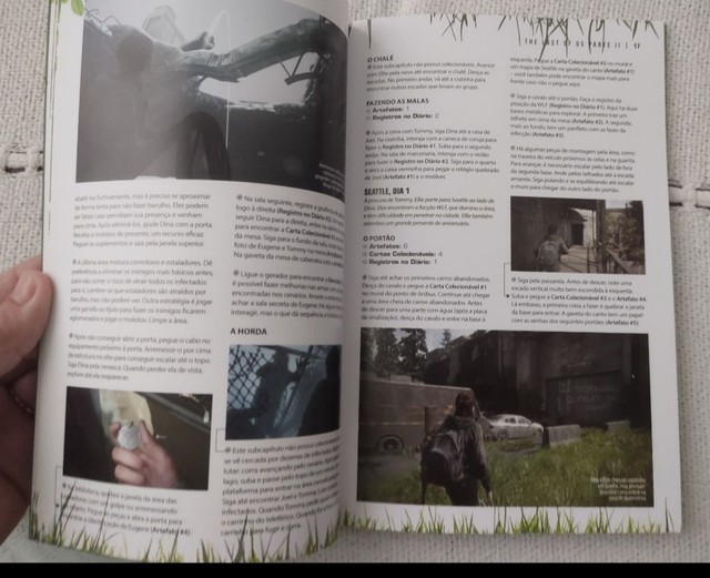 The Last of Us ps4 - Foto 4