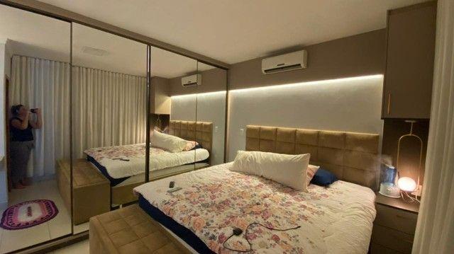 Casa de condomínio sobrado para venda tem 120 metros quadrados com 2 quartos - Foto 5
