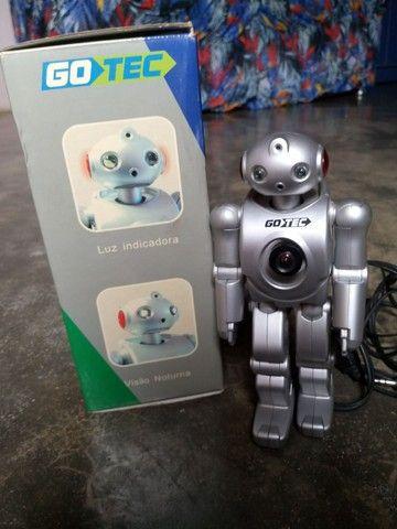 Webcam robô - Foto 6