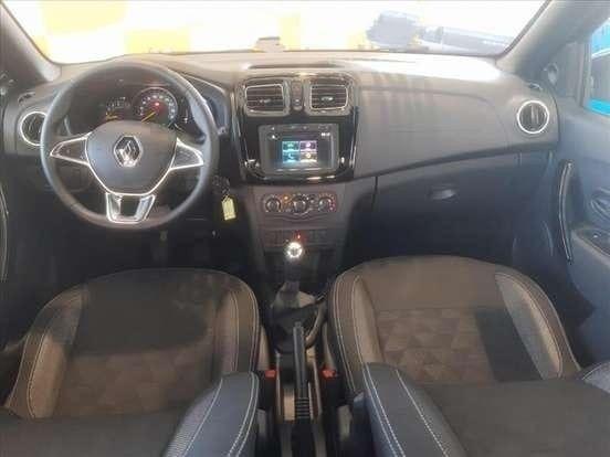 Renault Logan 1.0 Life completo zero km  - Foto 6