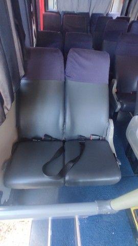 Vendo Bancada de ônibus Volare v6 completa  - Foto 3