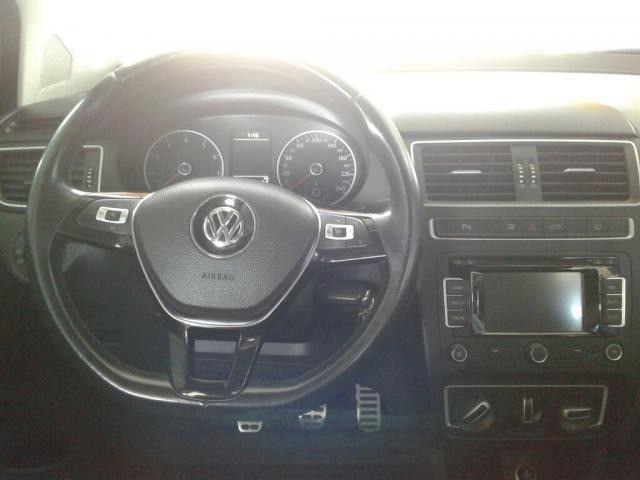 Você de Volkswagen Crossfox 2015 - Foto 5