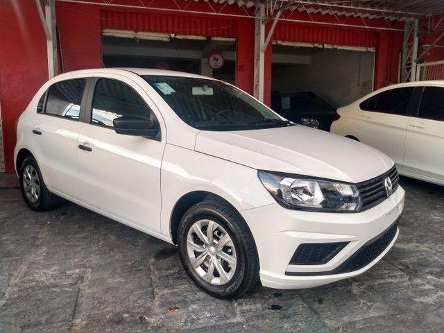 VW GOL 1.0 L MC4  2022 0km  - Foto 3