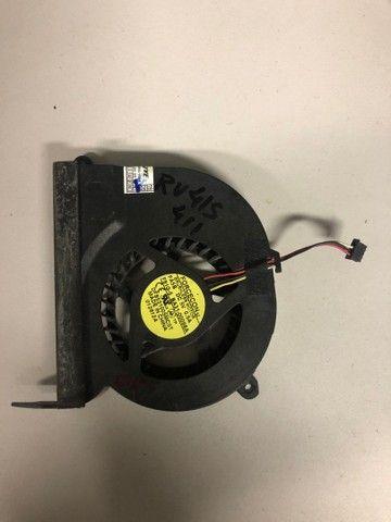 Cooler Samsung RV415/411