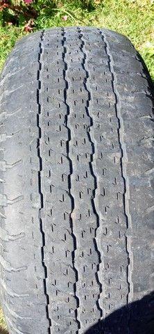 Pneus Bridgestone 265/70 R16 - Foto 4