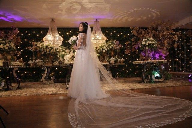 Véu de noiva - Foto 3