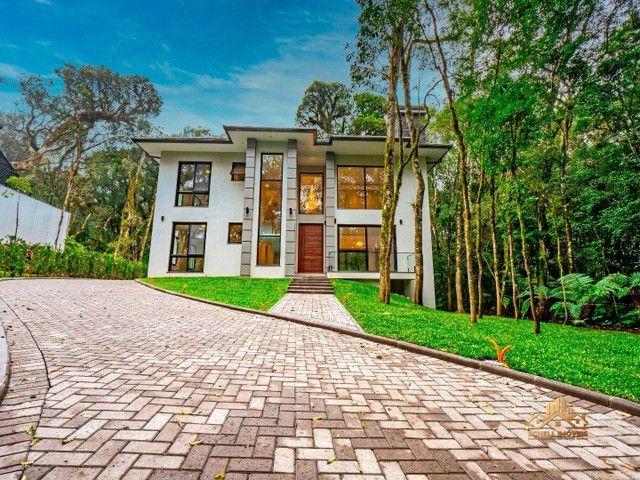 SCHELL IMÓVEIS vende, casa com 3 dormitórios (sendo 2 suítes), 348m² por R$ 3.300.000 - Ma