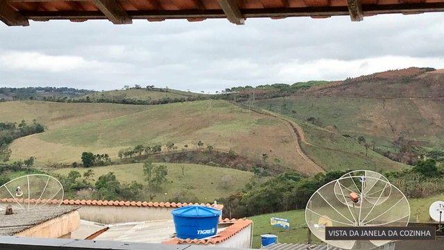 Ampla casa no bairro São Pedro em Barbacena - Foto 17
