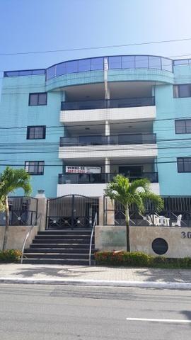Na Beira do Cabo Branco com 2 quartos todo projetado e mobiliado - Foto 5