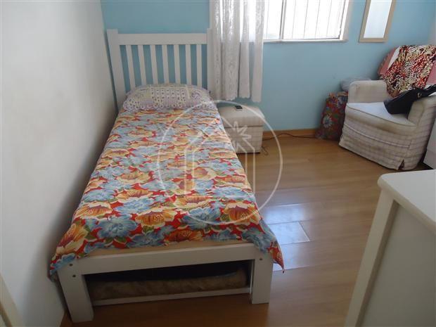 Casa à venda com 4 dormitórios em Meier, Rio de janeiro cod:793988 - Foto 10