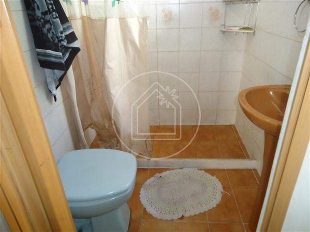 Casa à venda com 4 dormitórios em Meier, Rio de janeiro cod:793988 - Foto 13