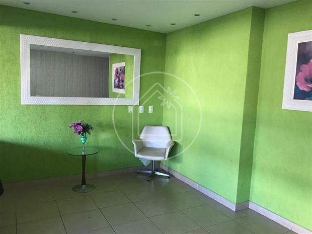 Apartamento à venda com 3 dormitórios em Piedade, Rio de janeiro cod:834012 - Foto 2