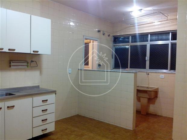 Apartamento à venda com 2 dormitórios em Meier, Rio de janeiro cod:783807 - Foto 12