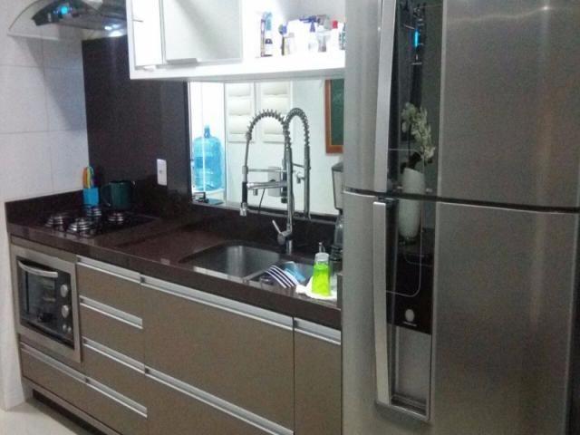 Apartamento à venda com 2 dormitórios em Tabuleiro, Camboriú cod:AP093 - Foto 2