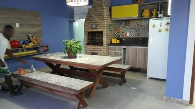 Casa para alugar condomínio Araua