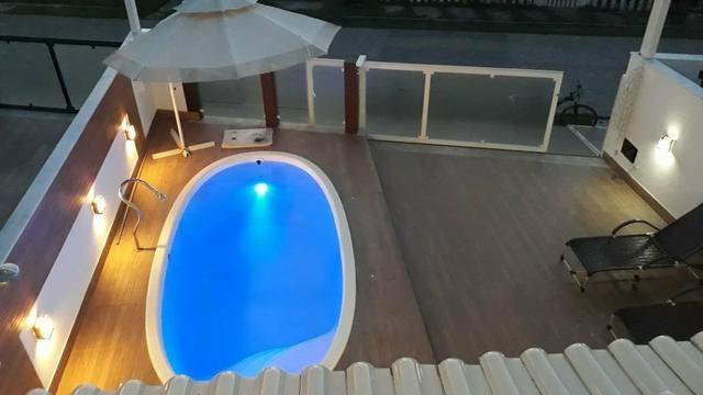 Casa para alugar condomínio Araua - Foto 4