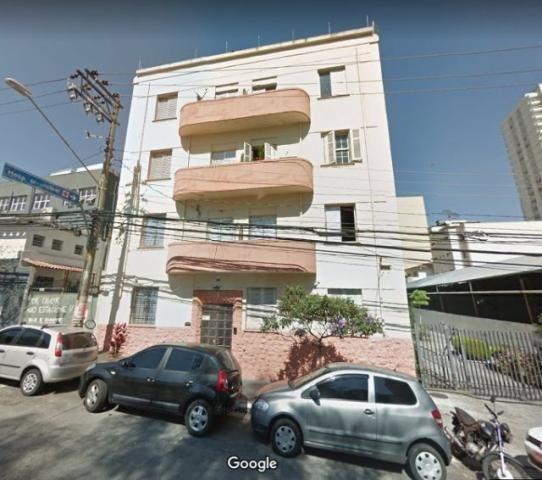 Apartamento Térreo 70m2 - proximo ao Anglo Tamandare/Uninove Vergueiro