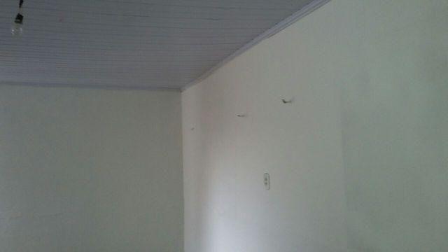 Apartamento com um quarto sem vaga de garagem