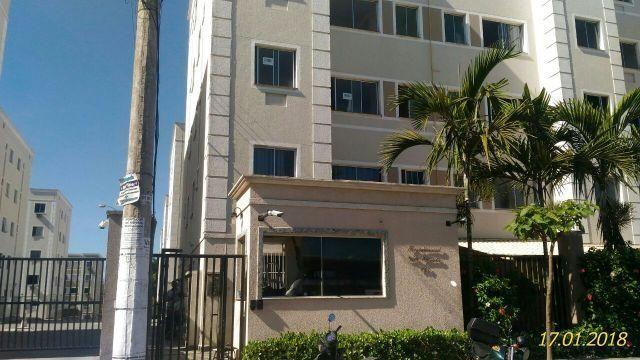 Apartamento Jardim Limoeiro