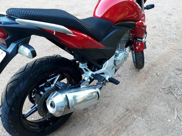 Vendo CB 300 R