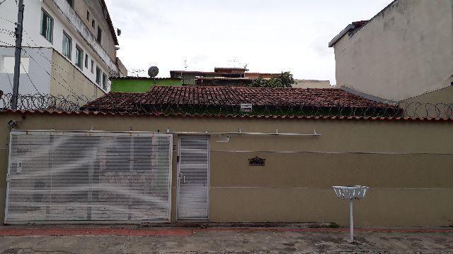 Casa no bairro Santa Mônica, 3 quartos, 3 vagas