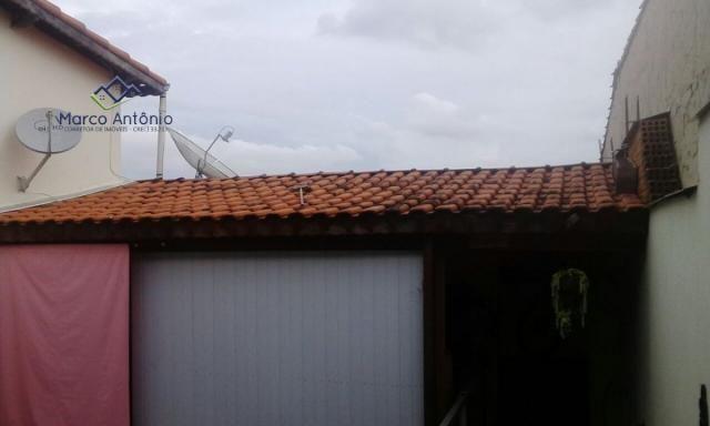 Casa, Jardim Califórnia, Pouso Alegre-MG