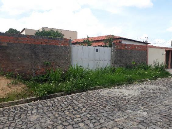 Lote Residencial 15 X 30