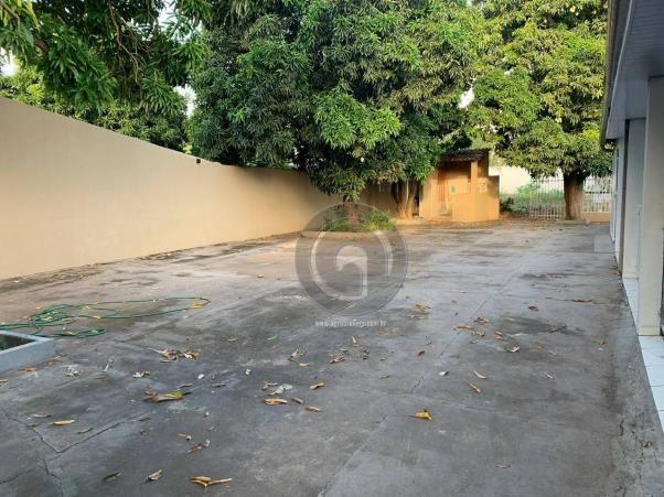 Casa comercial 1.000m² porto - Foto 8