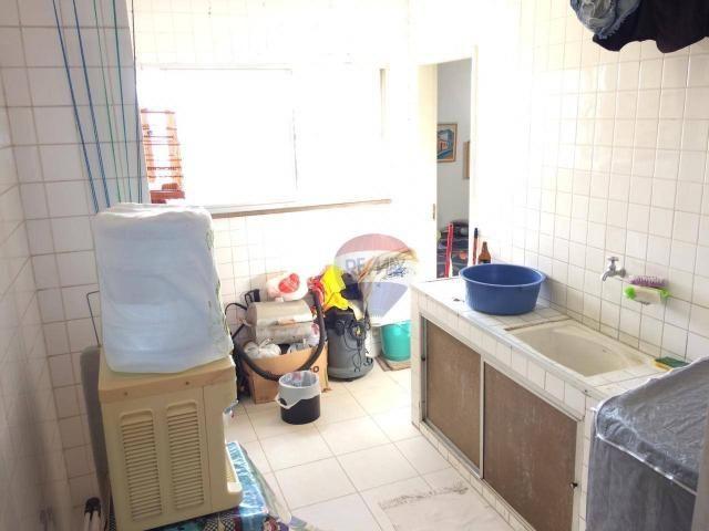 Apartamento com 3 dormitórios à venda, 155 m² por R$ 630.000,00 - Casa Caiada - Olinda/PE - Foto 6
