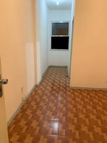 Apartamento Sala e Quarto - Rua Silveira Martins 110