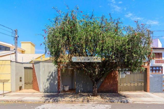 Casa com 6 dormitórios à venda, 300 m² por R$ 790.000 - Jardim Presidente - Londrina/PR - Foto 2