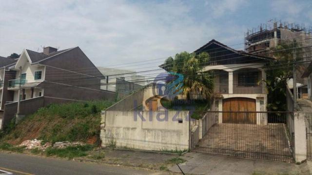 Terreno residencial à venda, silveira da motta, são josé dos pinhais. - Foto 13